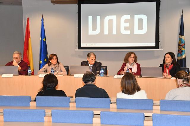 Exposición Didáctica sobre los Objetivos de Desarrollo Sostenible (17/01/2017)