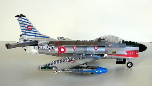F-86D Sabre (8)