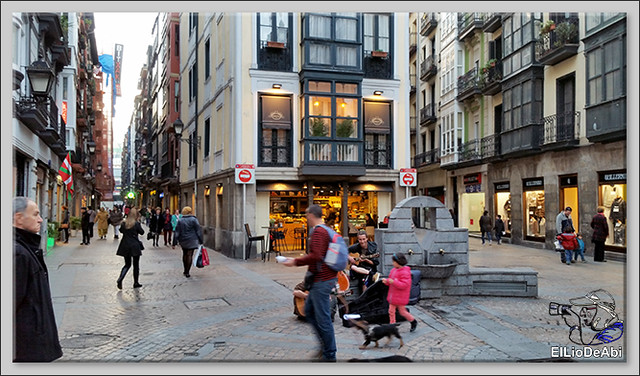 Gimkana Gastronómica por Bilbao 10