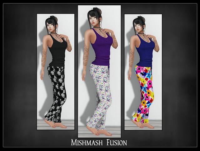 mishmash fusion2
