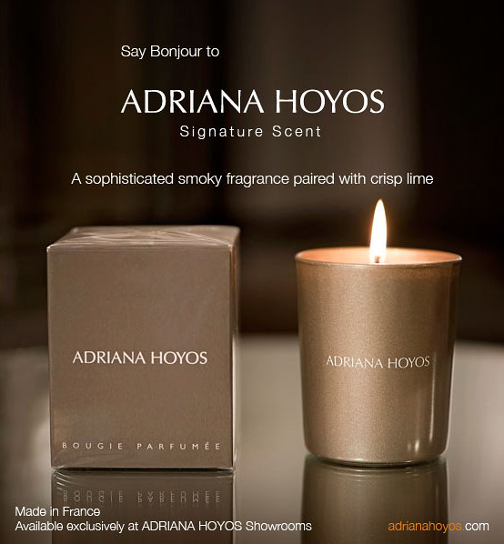 Adriana Hoyos Signature Scent This Is A Product Shoot I Di Flickr