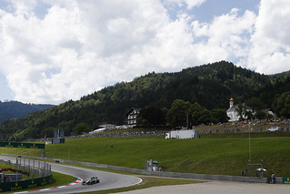 2014 Austrian GP - Sunday 22nd June | by CaterhamF1