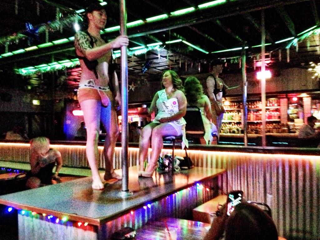 Upskirt badgirls club