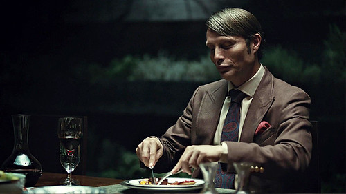 Hannibal - TV Series - screenshot 23