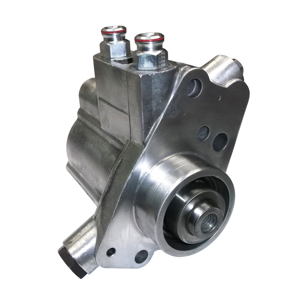 Oil Pumps For Sale Page 43 Of Find Or Sell Auto Parts: Diesel High Pressure Oil Pump For A Ford Powerstroke 7.3L