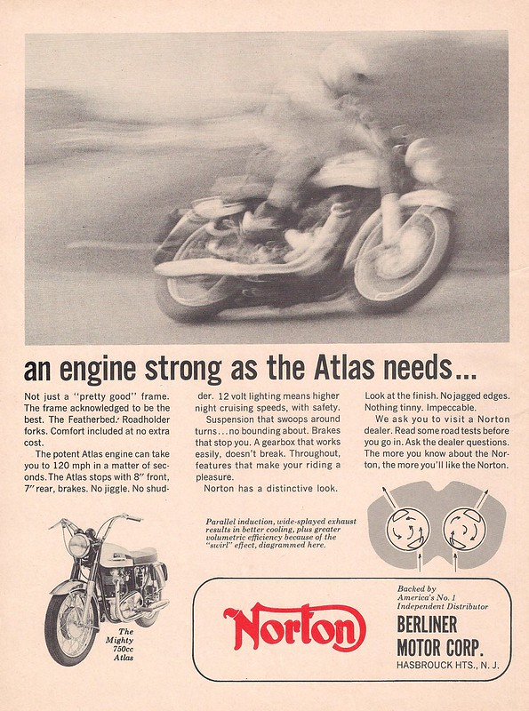 Norton Atlas