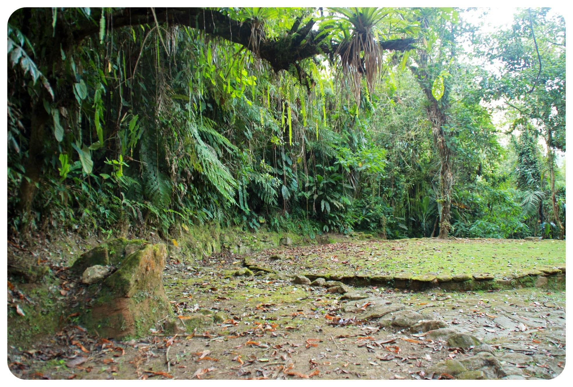 ciudad perdida teyuna colombia1