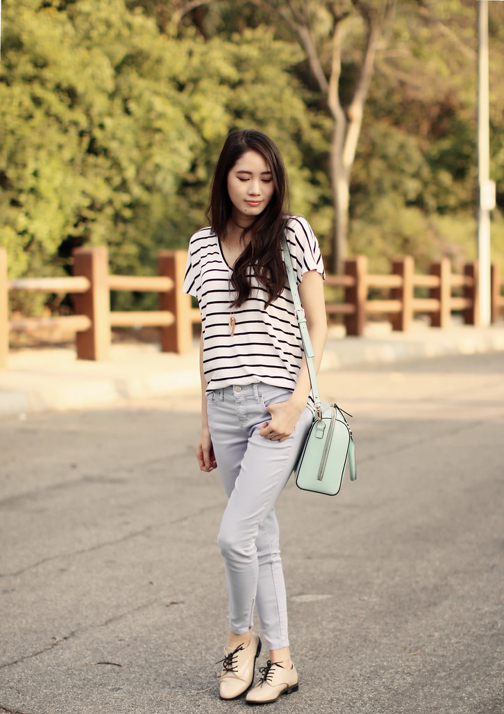 2519-ootd-fashion-stripes-aldo-oxfords-forever21-express-springfashion-spring2017-korean-fashion
