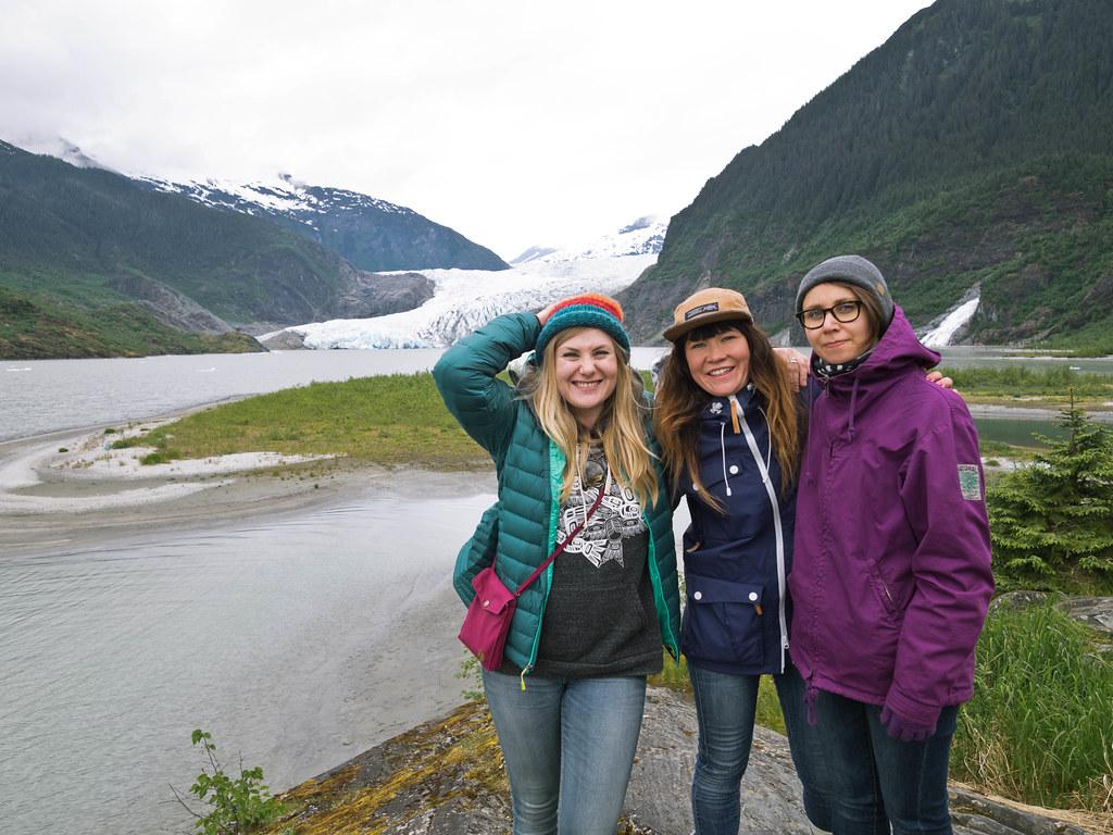 Mendenhall Glacier-15