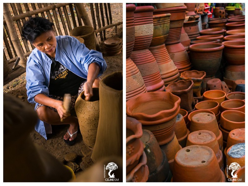 A look into Iguig's pottery industry