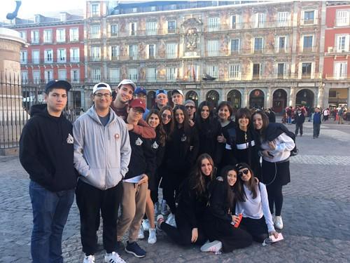 Sephardic Heritage Trip 2017