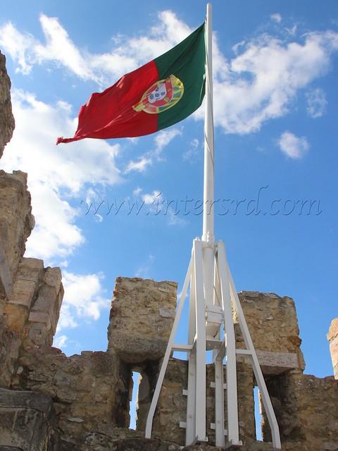 Portugal no Castelo