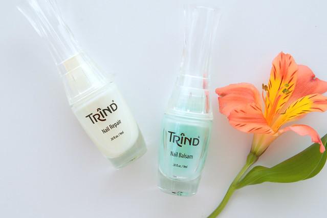 TRIND NAIL REPAIR & BALSAM