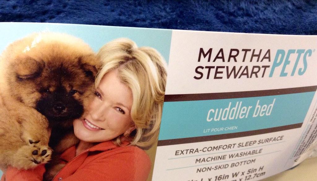 Martha Stewart Martha Stewart Pets Petsmart 9 2014 By Mi Flickr