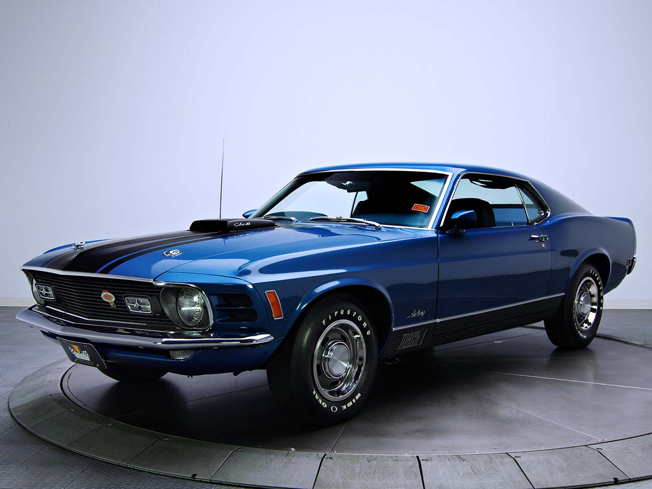 20 Classic & Badass Muscle Cars That Will Never Get Old - Greenide