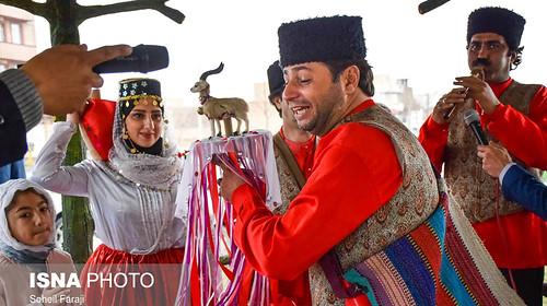 Norouz: Happy Iranian New Year