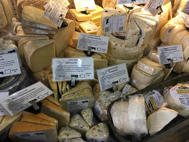 Beechers Handmade Cheese