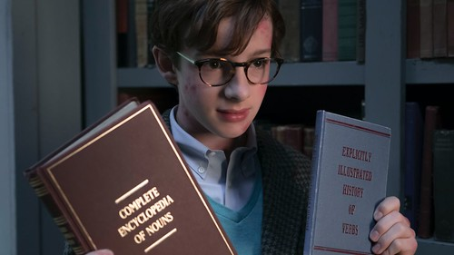 A Series of Unfortunate Events - TV Series - screenshot 14