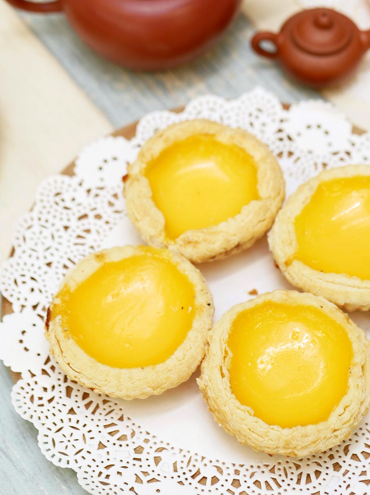 8 Tarts n Pastries