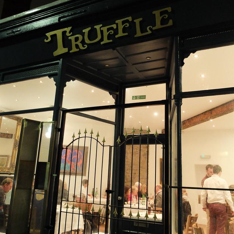 Truffle Swansea