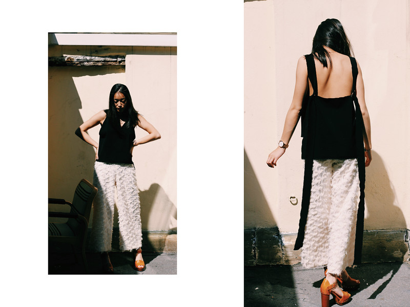 top noir : jupe culotte.009