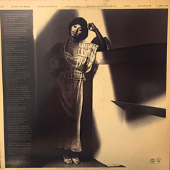 DENIECE WILLIAMS:SONG BIRD(JACKET B)