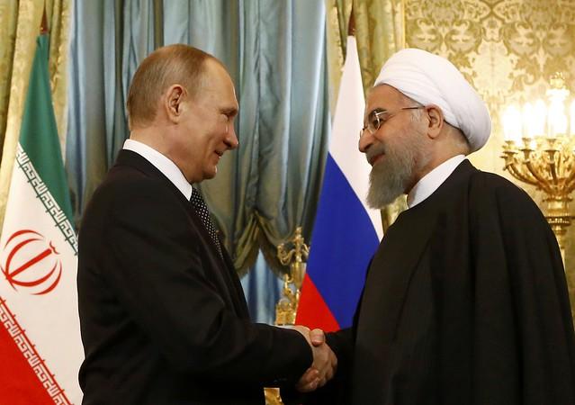 RUSSIA-IRAN/ROUHANI