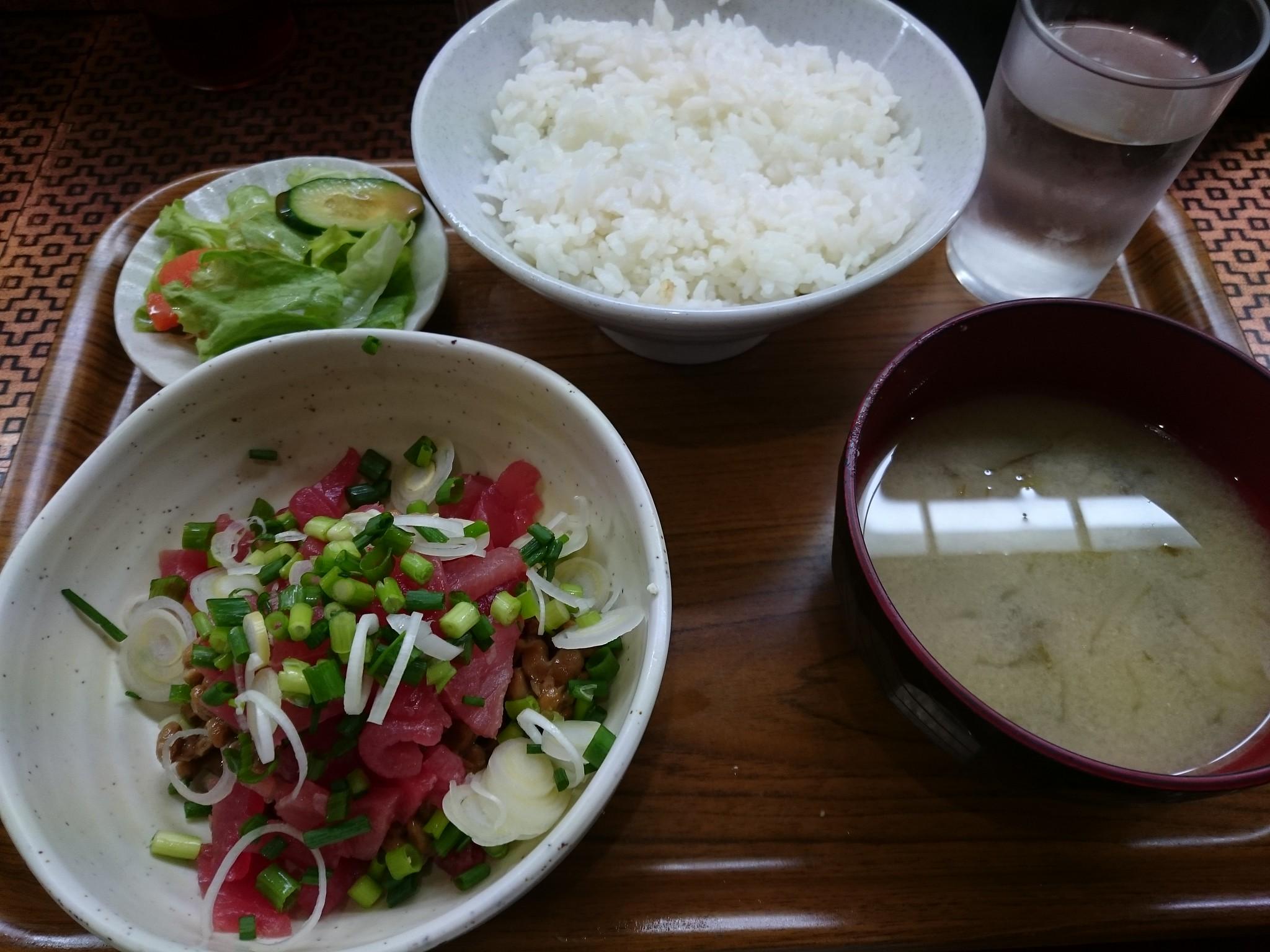 20170407 昼食