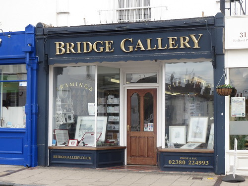 Bridge Gallery Bedford Place | by sugarflick