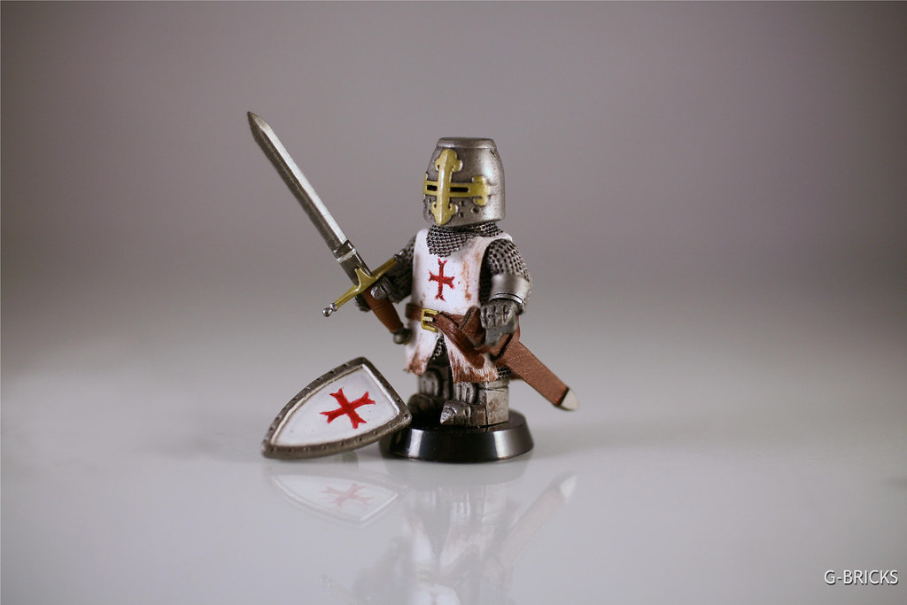 Knights Templar   Andre\'s (Toxic) and Secutor\'s Knights have…   Flickr