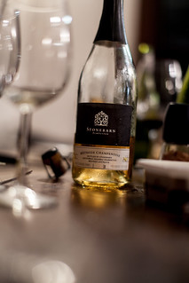 Stonebarn Lodge and Truffle farm | by Abstract Gourmet
