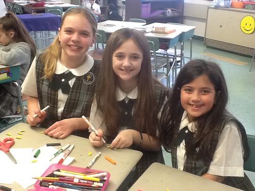 Mrs. Mansfield's Fourth Grade Classroom 2016-17
