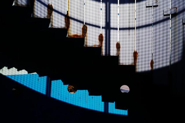 20170307_03_山下公園の螺旋階段