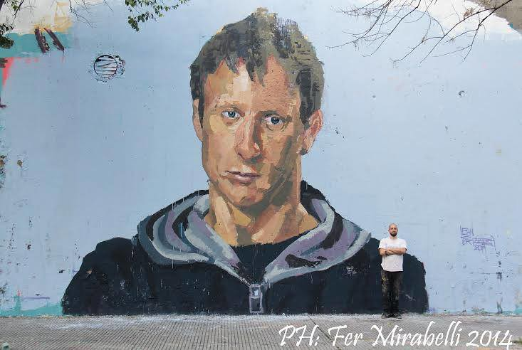 retrato tony hawk
