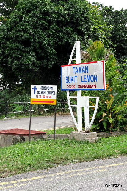 Taman Bukit Lemon