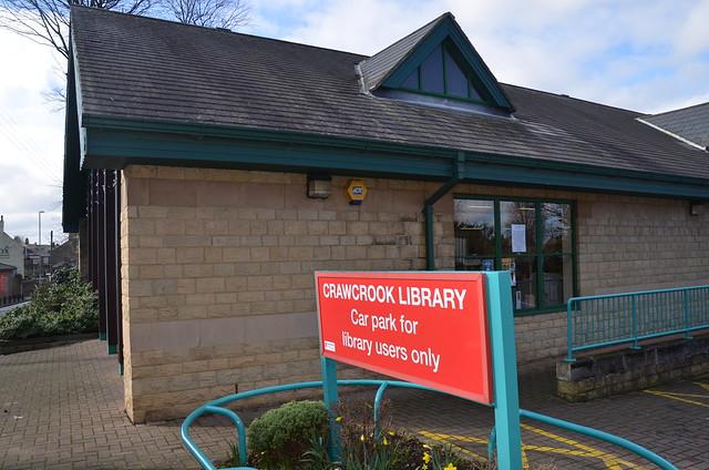 Crawcrook Library Mar 17 (3)