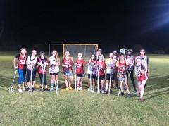Spring Lacrosse 2016