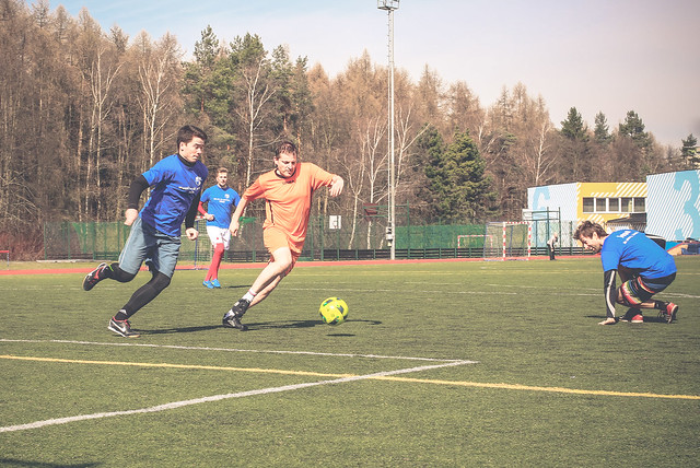 Piškotův pohár 2017 od Kristýny
