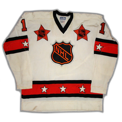 NHL All-Star 1973 F jersey