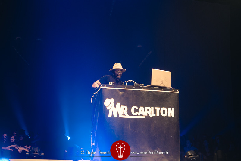 Mr Carlton @ Epernay 01.04.2017