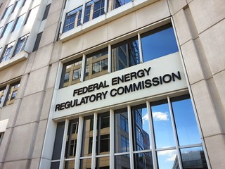 FERC, Federal Energy Regulatory Commission | by RTMUP