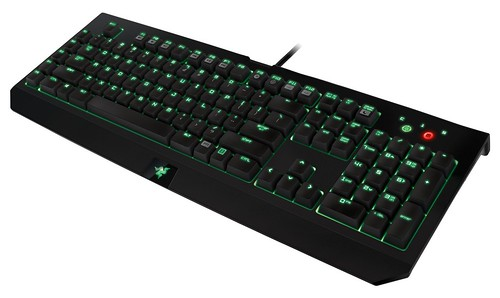 Razer BlackWidow Ultimate 2014 Elite Mechanical Gaming Keyboard | by osman.gucel
