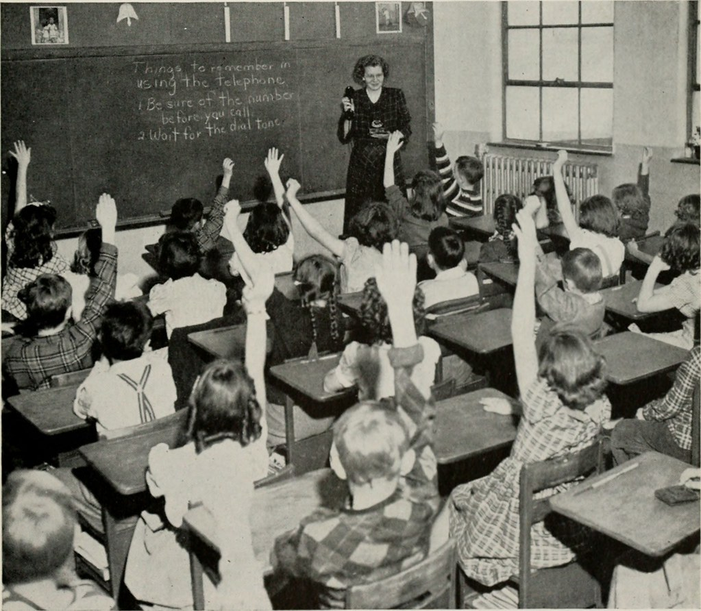 Image result for 1920's classroom