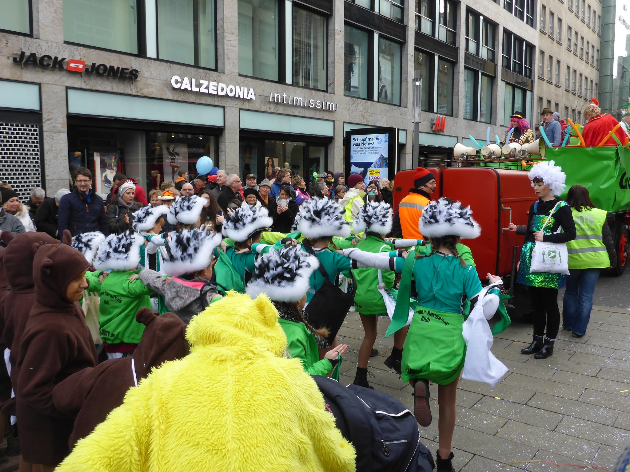 Karnevalsumzug Leipzig 2017 118