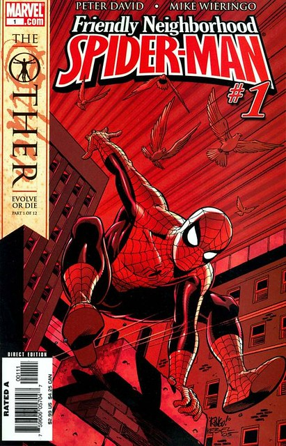 Friendly Neighborhood Spider-Man v1
