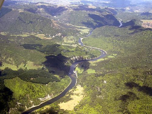 वांगानुई नदी