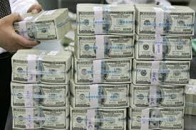 В офшори вивели 148 мільярдів доларів