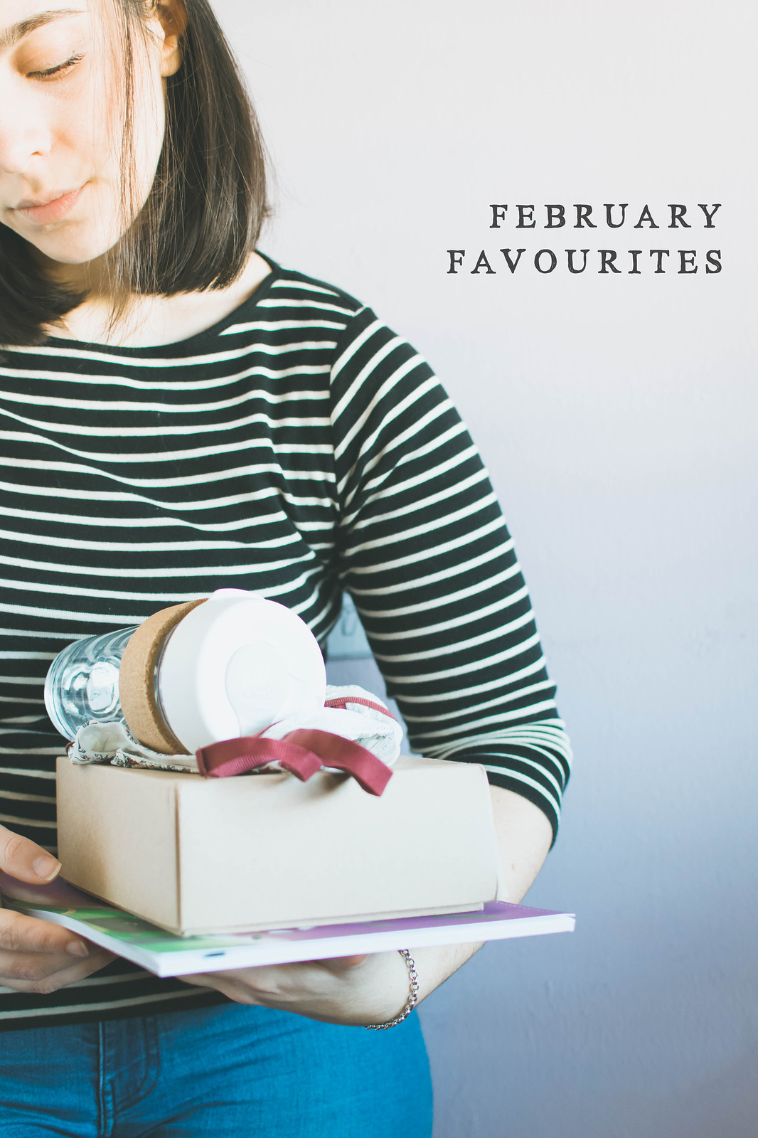 A roundup of my February favourites including selfcare, books and magazines and coffee!