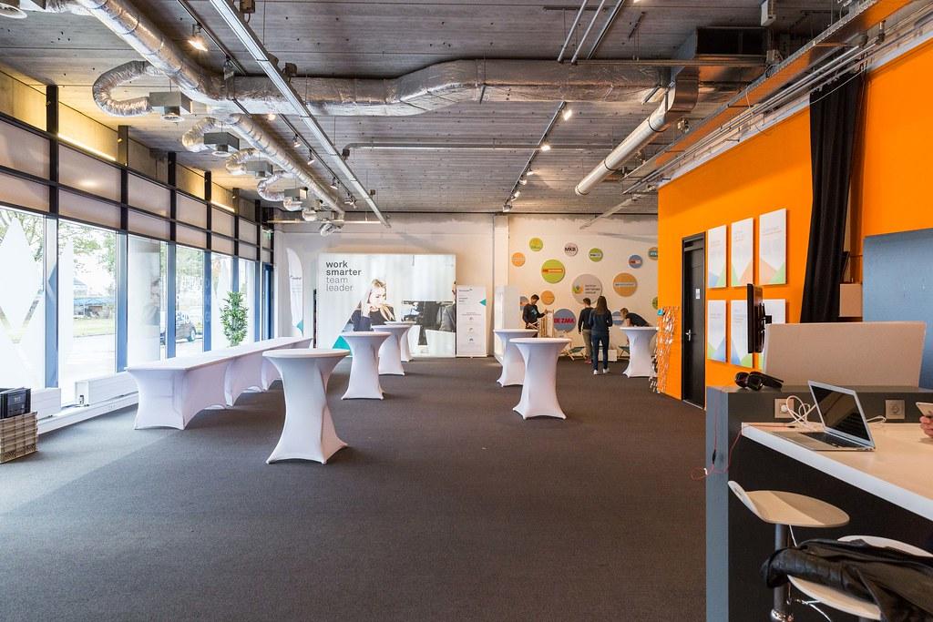 Event: De Tijdstrijd, 2016 Nederland