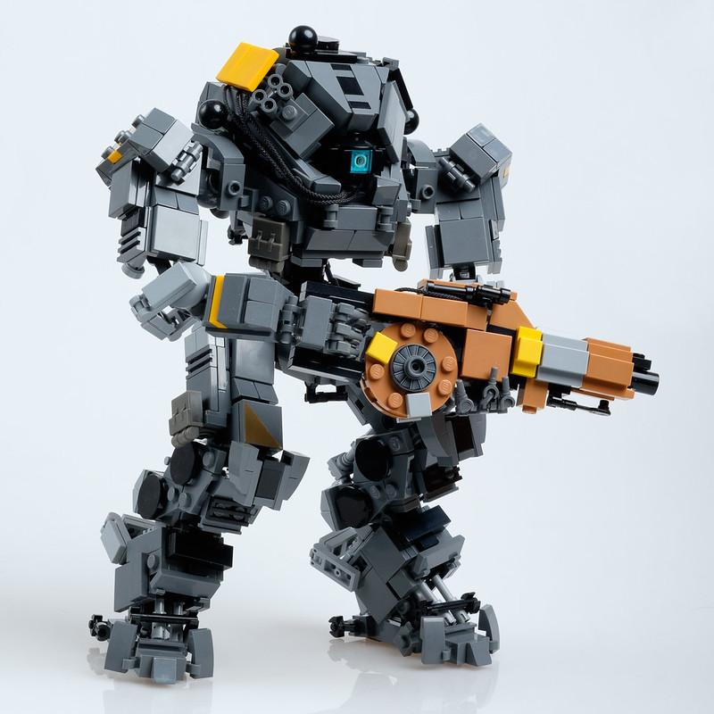 [Blog] Mercredi coup de cœur #8 : Robot. Dinosaure. Géant. 33240156942_55529cf0dc_c